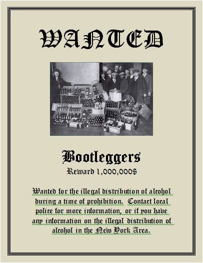 1920s Slang for Party Invitations Prohibition Posters 1920s Google Search