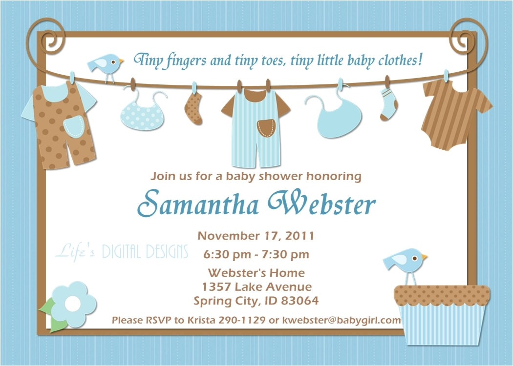 Baby Shower Invitations Wording for Boys Ideas for Boys Baby Shower Invitations