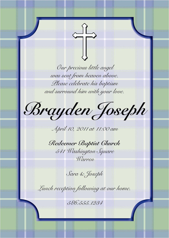 Baptism Invitations In Spanish Wording Baptism Invitation Wording Baptism Invitation Wording