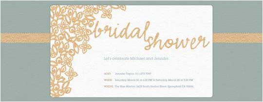 Create Your Own Bridal Shower Invitations Best Album Of Wedding Shower Invitation Templates