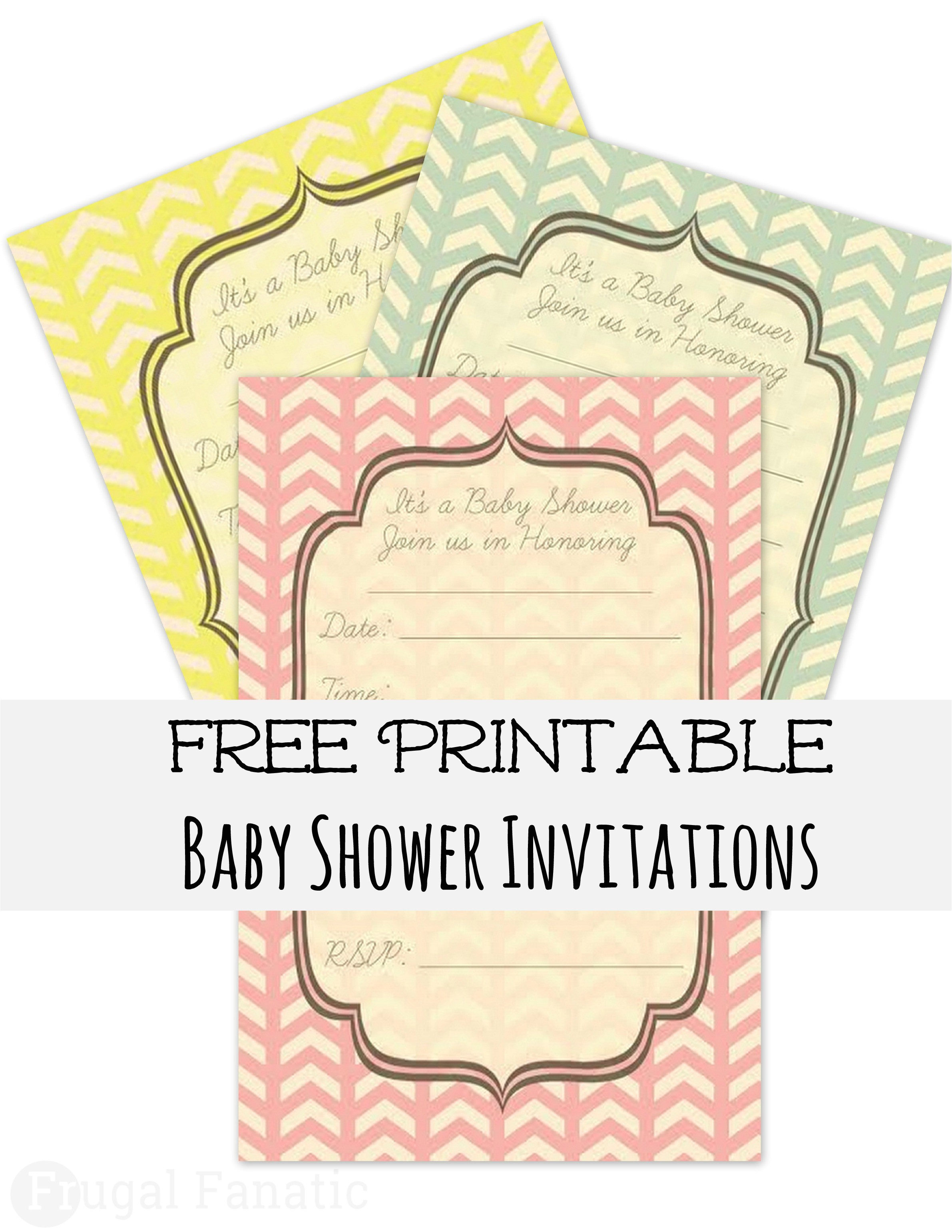Design Your Own Baby Shower Invitations for Free Baby Shower Invitations Create Your Own Free