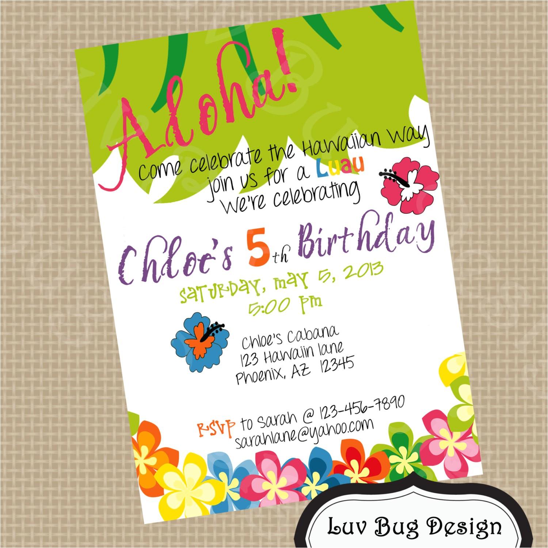 Drop Off Party Invitation Wording 5th Birthday Party Invitation Wording Cimvitation