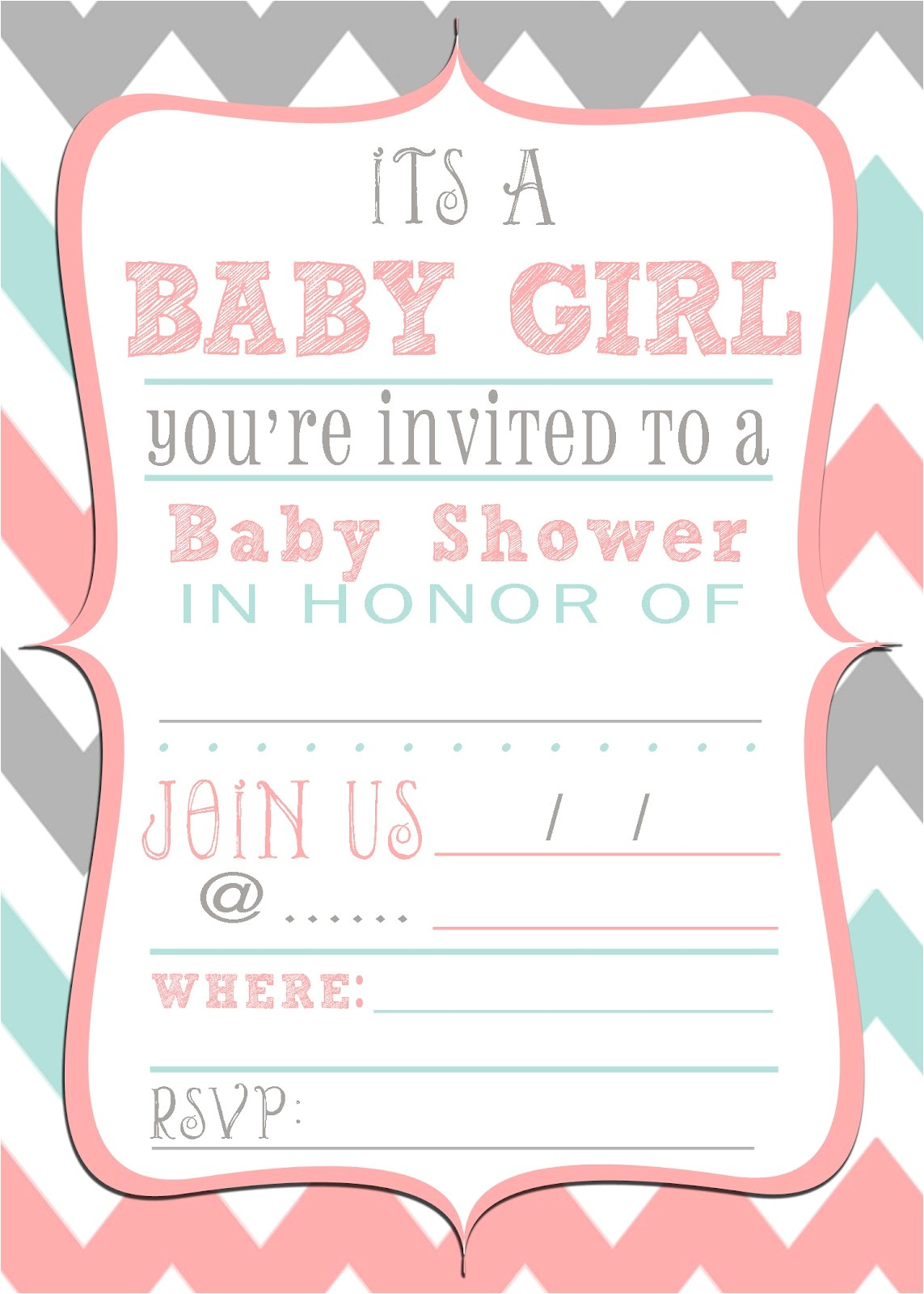 Free Customizable Printable Baby Shower Invitations Mrs This and that Baby Shower Banner Free Downloads
