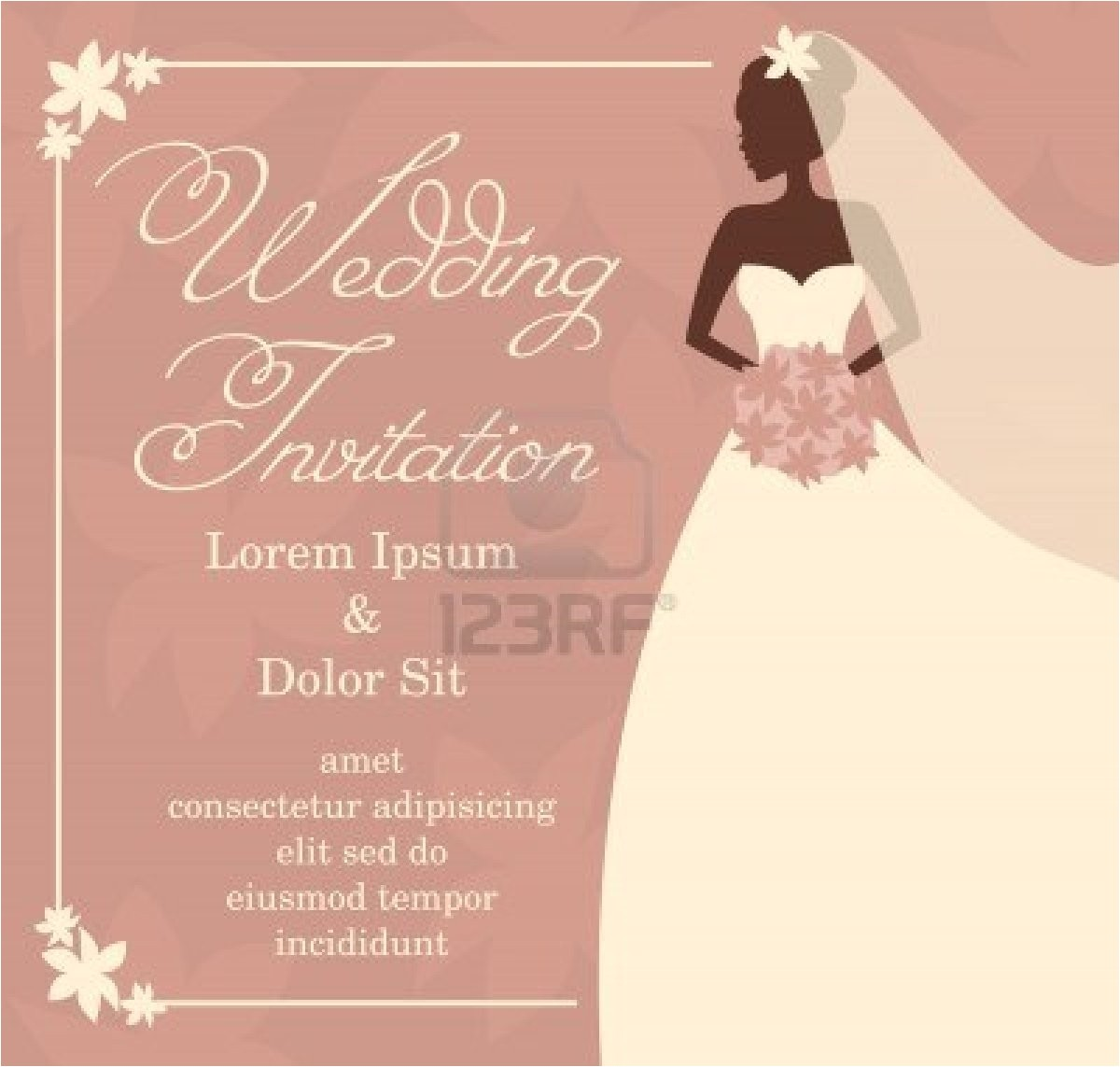 Free Online Bridal Shower Invitations Design Invitations Online Free Template Resume Builder