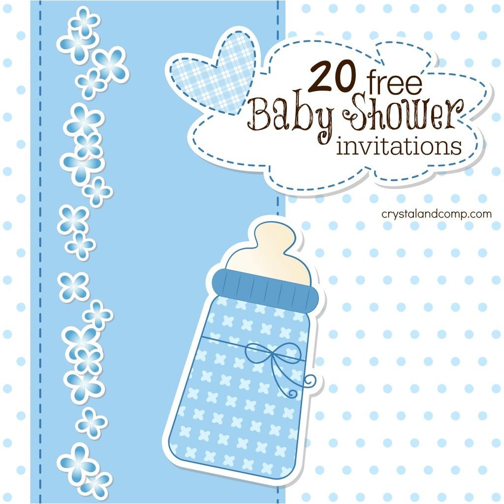 Free Printable Chevron Baby Shower Invitations Free Printable Chevron Baby Shower Invitations