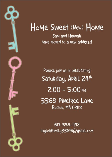 Housewarming Party Invitation Ideas Housewarming Invitation Quotes Quotesgram