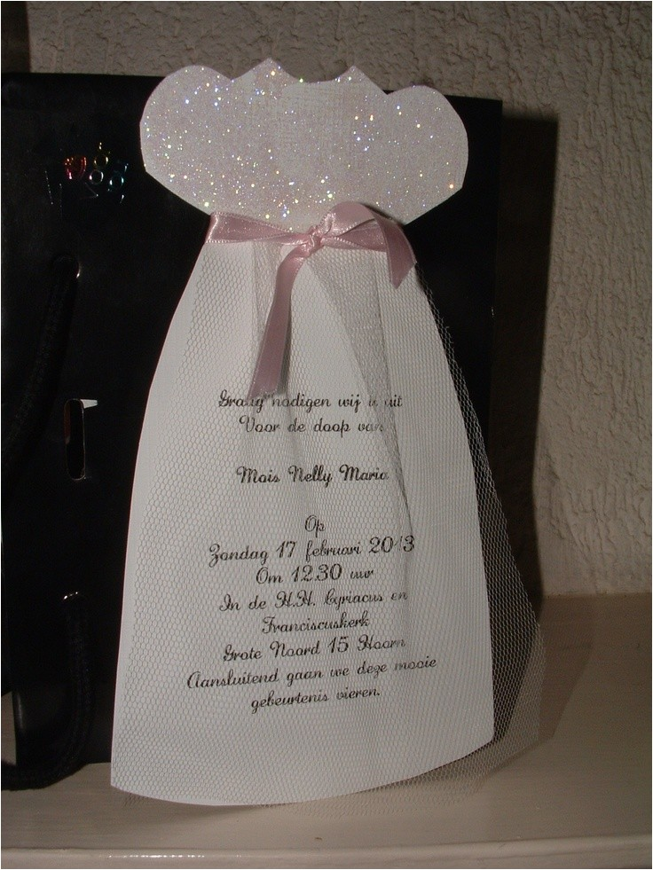 Ideas for Baptism Invitations Baptism Invitation Be Creative Pinterest