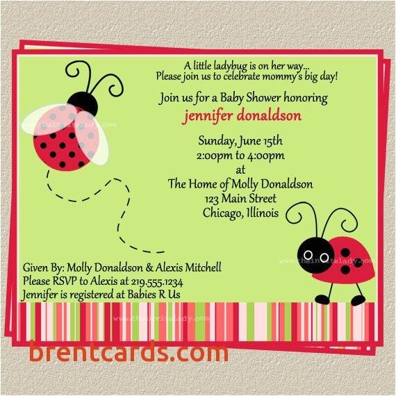 Ladybug Baby Shower Invitations Cheap Ladybug Baby Shower Invitations Cheap Ladybug Baby Shower