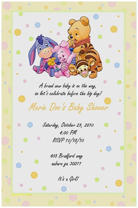 Personalized Baby Shower Invitations Walmart Baby Shower Invitation Best Personalized Baby Shower