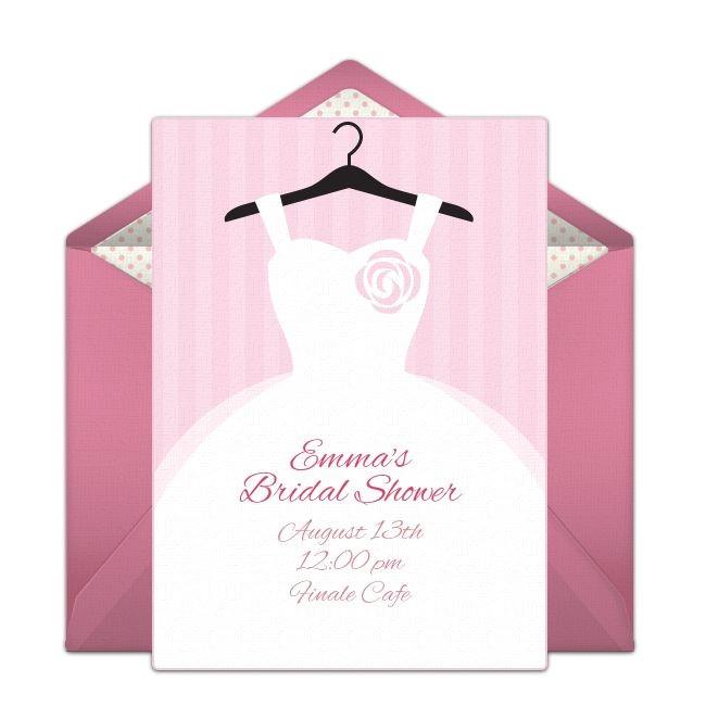 Punchbowl Bridal Shower Invitations 327 Best Images About Bridal Shower Ideas On Pinterest