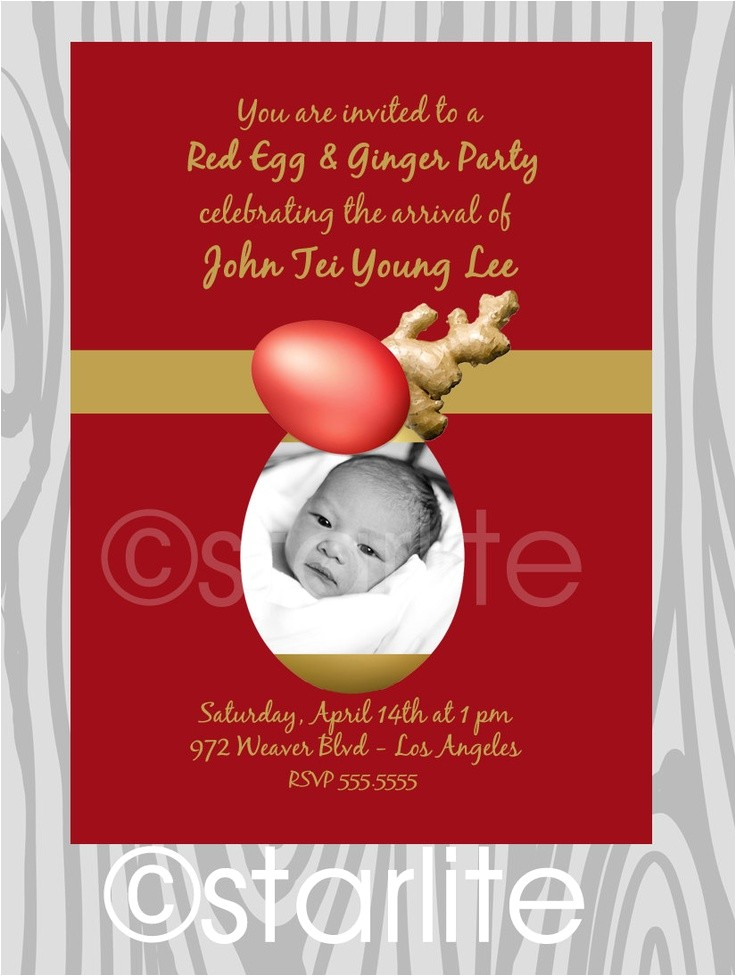 Red Egg and Ginger Party Invitation Wording 1000 Images About Red Egg Party On Pinterest Party