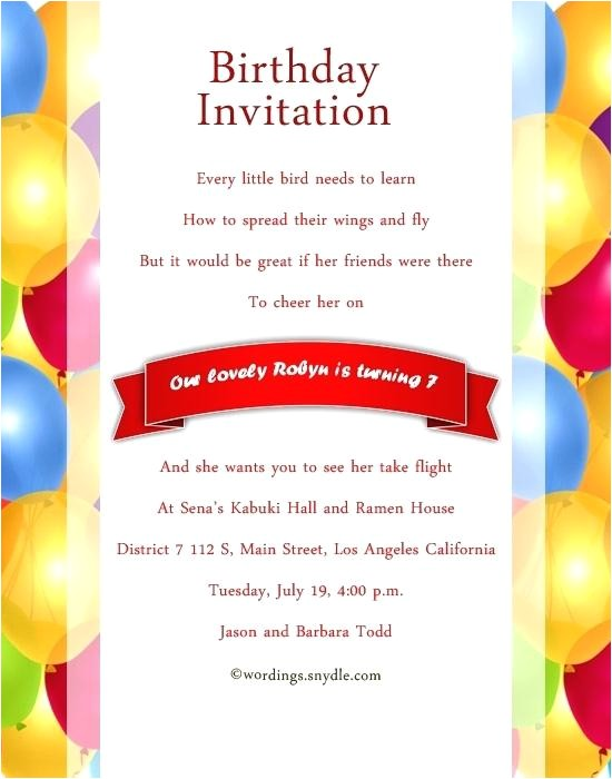 Transformers Birthday Party Invitation Wording Ideas Birthday Party Invitation Wording Invitation Birthday