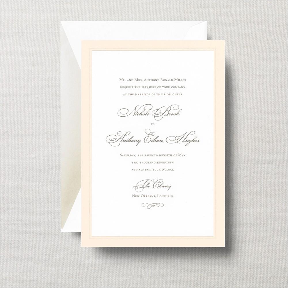 Cheap Wedding Invitations San Diego Wedding Invitations San Diego