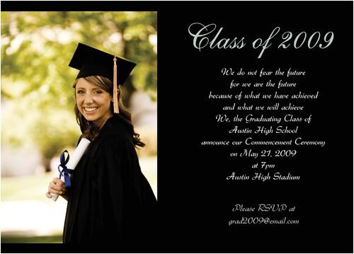 Free College Graduation Invitation Templates for Word Free Graduation Invitations Template Best Template