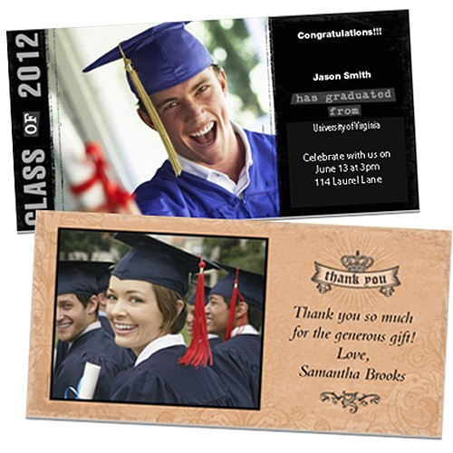Graduation Invites Walmart Walmart Graduation Invitations Template Best Template