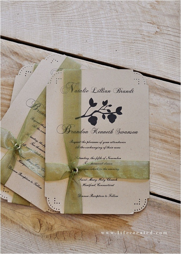 Making Own Wedding Invitations Ideas Craftaholics Anonymous 10 Tips for Making Diy Wedding