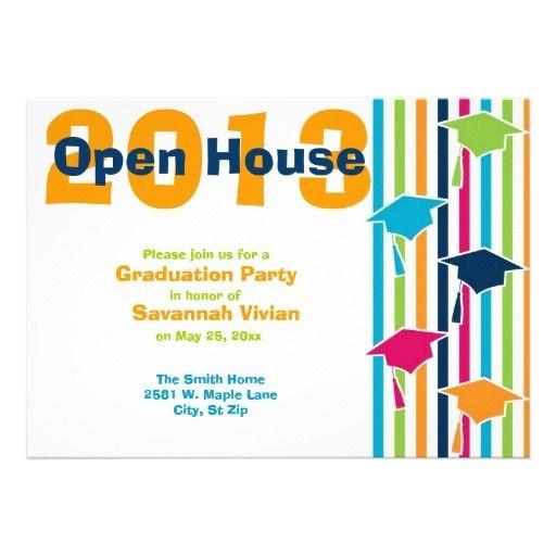 Open House Birthday Party Invitation Wording 21 Best Open House Invitation Wording Images On Pinterest