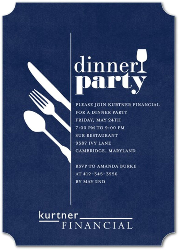 Dinner Party Invitation Template 49 Dinner Invitation Templates Psd Ai Word Free
