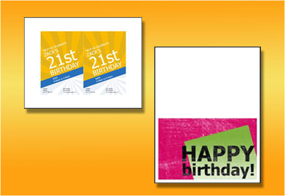 Party Invitation Template Powerpoint How to Create Printable Birthday Invitations In Powerpoint