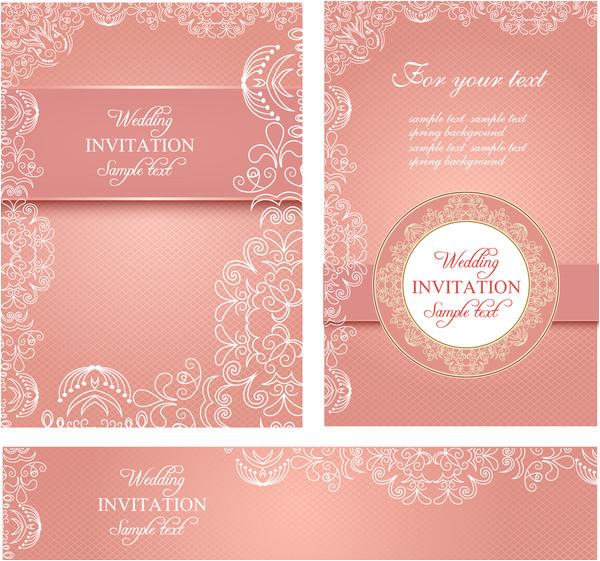 Wedding Invitation Template Vector Free Download Editable Unveiling Invitations Calendar June