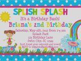 10 Year Old Birthday Party Invitation Wording Amazing 10 Year Old Birthday Party Invitation Wording