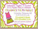 10th Birthday Invitation Quotes 10th Birthday Party Invitation Wording Pictures Reference