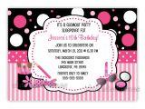 10th Birthday Party Invitation Wording 10th Birthday Party Invitation Wording Dolanpedia