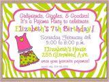 10th Birthday Party Invitation Wording 10th Birthday Party Invitation Wording Pictures Reference
