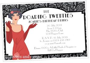 1920s Slang for Party Invitations 17 Best Images About My 30th Birthday On Pinterest