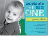 1st Birthday Invitation Example 16 Best First Birthday Invites – Printable Sample