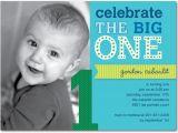 1st Birthday Invitation Ideas Wordings 16 Best First Birthday Invites Printable Sample