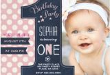 1st Birthday Invitation Template Vector 36 First Birthday Invitations Psd Vector Eps Ai Word