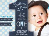 1st Birthday Invitations Templates with Photo Free Kids Birthday Invitation Templates – 32 Free Psd Vector
