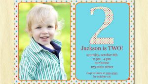 2 Year Old Birthday Invitation Template Get Free Template 2 Year Old Birthday Party Invitation