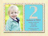 2 Year Old Birthday Party Invitation Wording 2 Year Old Birthday Invitations Templates Free