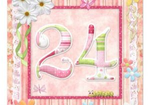 24th Birthday Invitations 24th Birthday Party Scrapbooking Style 5 25×5 25 Square