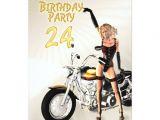 24th Birthday Invitations Ideas 24th Birthday Party Invitation
