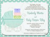 2nd Baby Shower Invitations Baby Shower Invitation or Sprinkle for 2nd or 3rd Child