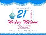 2nd Birthday Invitation Wording Indian Style 21st Birthday Invitations 365greetings Com