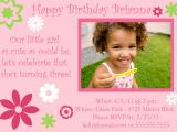 3rd Birthday Invitation Quotes Birthday Invitation Templates 3rd Birthday Invitation