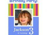 3rd Birthday Invitation Wording Boy 3 Year Old Birthday Cards 3 Year Old Birthday Card