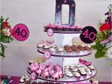 40th Birthday Party Female 17 Best Images About 40th Birthday Ideas On Pinterest