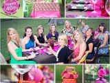 40th Birthday Party Female 40th Birthday Party Ideas