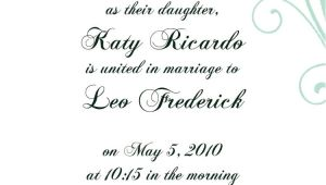 5.5 X 8.5 Wedding Invitation Template Micaela Brody 39 S Online Portfolio Invitation Templates