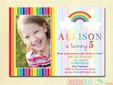 5 Year Old Birthday Party Invitation Wording 5 Years Old Birthday Invitations Wording Free Invitation