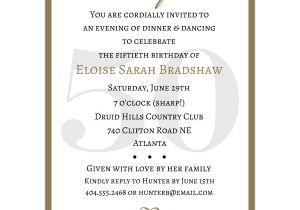 50th Anniversary Surprise Party Invitations Classic 50th Birthday Gold Surprise Party Invitations