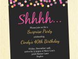 50th Birthday Invitation Ideas 50th Birthday Party Invitations Ideas A Birthday Cake
