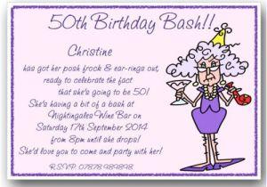 50th Birthday Invitation Ideas Funny Fun Birthday Party Invitations Templates Ideas Funny