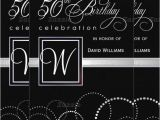 50th Birthday Invitation Templates Free Download 45 50th Birthday Invitation Templates – Free Sample