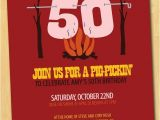 50th Birthday Roast Invitations Pig Roast Birthday Invitation Bbq Pig Pickin Printable